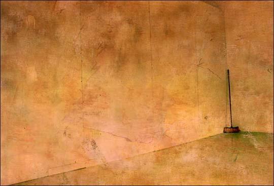 forside pix tom væg